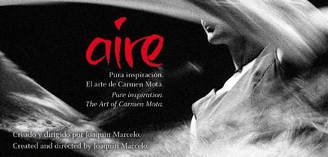 Aire by Carmen Mota