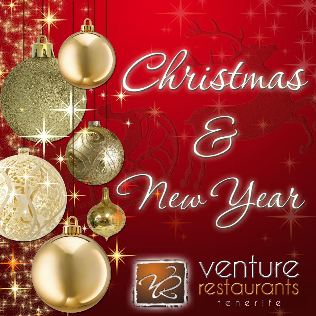 Restaurants For Christmas Party Part - 38: Venture Restaurants