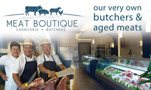Meat Boutique Now Open
